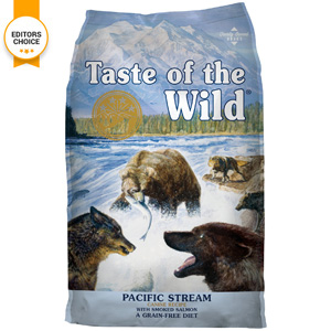 Product image of Taste of the Wild Pacific Stream