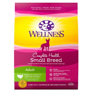 Product image of Wellness Adult Deboned Turkey