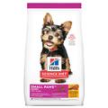 Small Product image of Hills Science Small Paws Puppy Chicken meal