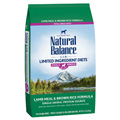 Small Product image of Natural Balance Small Breed Lamb Meal