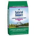 Small Product image of Natural Balance Small Breed Lamb Meal
