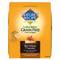 Small Product image of Natures Recipe Large Breed