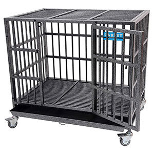 Product image of Parpet Empire Dog Crate