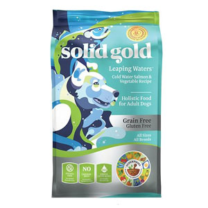Product image of Solid God Grain Free recipe