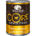 Small Product image of Wellness core puppy canned