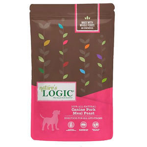 product image of Natures Logic Canine Pork Meal